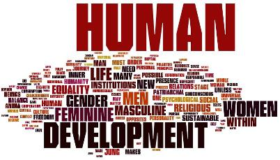 WOMEN IN HUMAN DEVELOPMENT